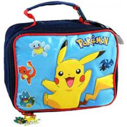 Pokemon Lunch Bag