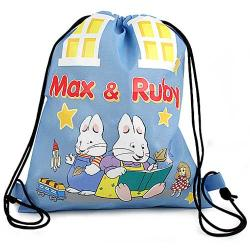 Max and Ruby Tote Bag [A KimmyShop Exclusive!]