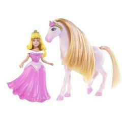 Disney Princess Favorite Moments Sleeping Beauty and Horse