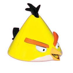 Angry Birds Morph Lite Flashlight [Yellow Bird]