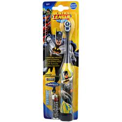 Batman Turbo Powered Electric Toothbrush