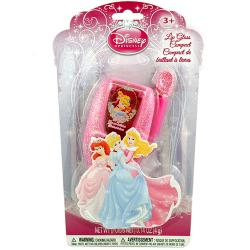 Disney Princess Lip Gloss Compact Cell Phone