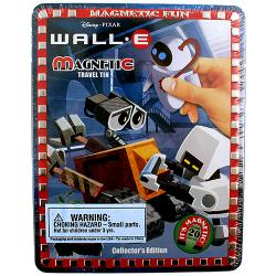 Disney Pixar Wall-E Magnetic Travel Tin