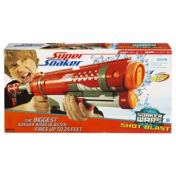 Super Soaker Shot Blast [Red]