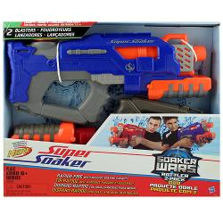 Super Soaker Rattler 2-Pack