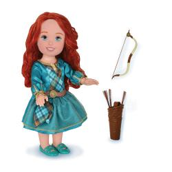 Disney Pixar Brave Merida - Forest Adventure Merida