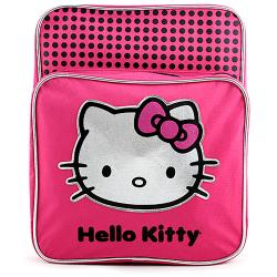 Hello Kitty Backpack [Silver Kitty]