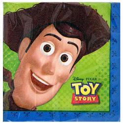 Toy Story 3 Beverage Napkins [16 per pack]