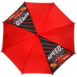 Disney Pixar Cars Umbrella [Molded McQueen Handle]