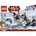 Lego Star Wars Snowtrooper Battle Pack [No. 8084 - 74 pcs]