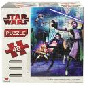 Star Wars 48-Piece Puzzle [Old Republic]
