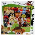 The Muppets 63 pc. Puzzle