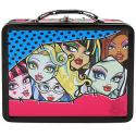 Monster High Tin Lunch Box [Close Up]
