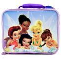 Disney Fairies Thermos Insulated Lunch Bag