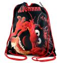 The Muppets Drawstring Shoe Bag [Animal]