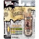 Tech Deck 96mm Fingerboard [Creation Skateboards Native]