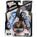Tech Deck Throwbacks [Zoo York]