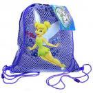 Disney Tinker Bell Sling Tote Bag
