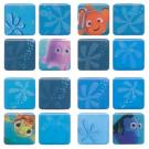 Finding Nemo 'Mini Mosaik' Smart Tiles