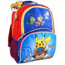Pokemon Backpack - 'Pikachu and Ash'