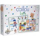 Caillou Lotto Game