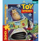 Toy Story Buzz Lightyear - Photomosaic Puzzle - 300 Pieces