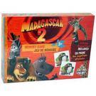 Madagascar Escape 2 Africa Memory Game
