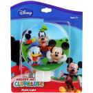 Mickey Mouse & Friends Clubhouse Night Light