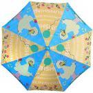 Sesame Street Big Bird Umbrella