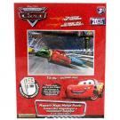 Disney Cars Magnetic Magic Motion Puzzle [20 Pieces]