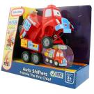 Little Tikes Auto Shifters: Frankie the Fire Chief