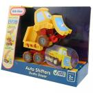 Little Tikes Auto Shifters: Dusty Dozer