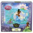Disney The Princess and the Frog 24 Piece Puzzle [Blue Dress]