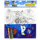 Toy Story Color Your Own Puzzle