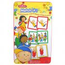 Caillou Match-it! Memory Game