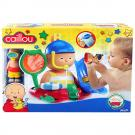 Caillou Bathtime Playset