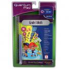 LeapFrog - Quantum Pad - Grade 3 Math