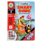 Leap Frog Smart Guide Grade 2 Multi-Subject w/Cartridge - For LeapPad Learning Systems