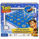 Toy Story Flip 'N' Match Game