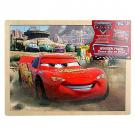 Disney Cars Wooden Puzzle - 48 PCS