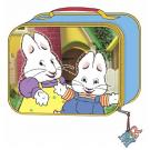 Max and Ruby Lunch Bag