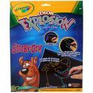 Scooby-Doo Crayola Color Explosion