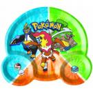 Pokemon Dinnerware Snack Plate