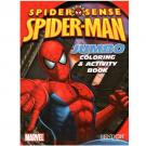 Marvel Spider-Man Jumbo Coloring and Activity Books [4 Pack]