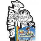 Toy Story Velvet Doodles