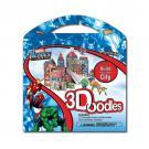 Marvel Heroes 3Doodles