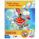 Toopy and Binoo Woodboard Puzzle [9 pieces]