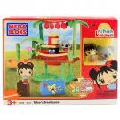 Mega Bloks - Ni Hao, Kai Lan Tolee's Treehouse [30 PCS - Model 3151]
