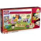 Mega Bloks - Ni Hao, Kai Lan Buildable Bedroom [48 Pieces - Model 3135]