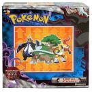 Pokemon 100-PC Puzzle [EMPOLEON, TORTERRA, INFERNAPE]